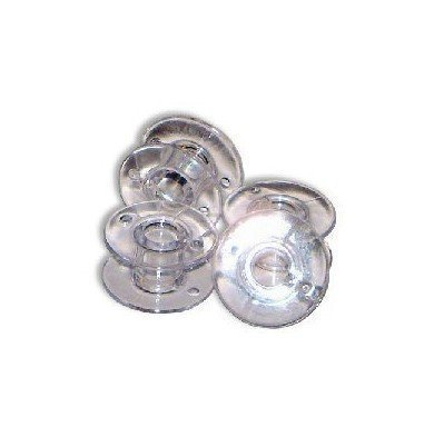 Loevers® Style SA156 Sewing Machine Bobbins for Brother - 30 Pack