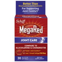 schiff mega red joint care - 6