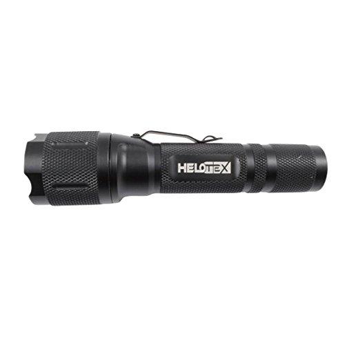 1000 Lumen Helotex G4 Tactical Flashlight
