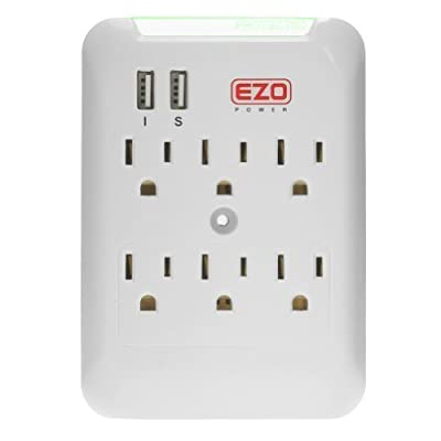Ezopower Wall Outlet by EZOPower