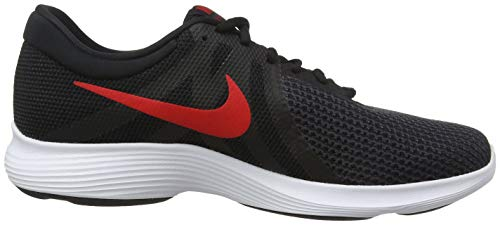 Scarpe Red Black University Grey Uomo Oil Nike Revolution 001 Multicolore 4 White Running EwfqgS