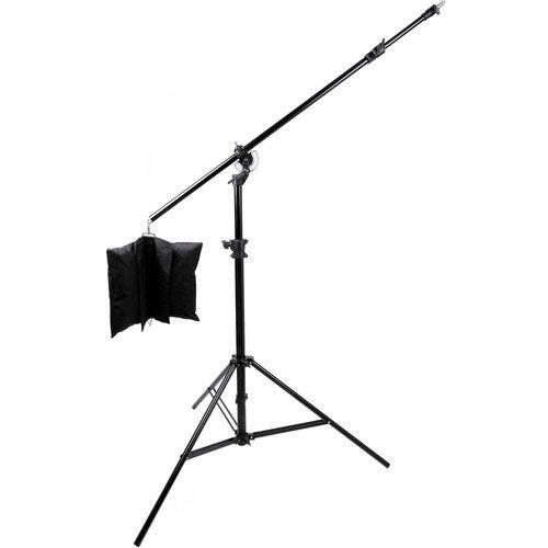 Convertible Boom Stand - Impact Combo Boom Stand - 12.95'
