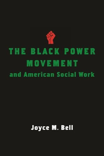 Search : The Black Power Movement and American Social Work