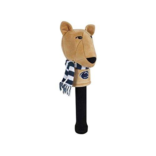 Team Effort Penn State Nittany Lions Mascot Headcover - Sock