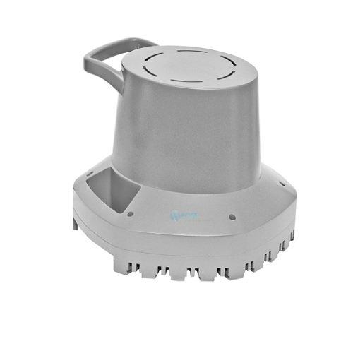 Sump Pump Amps - Superior Pump 92395 2100 GPH Pool Cover Pump