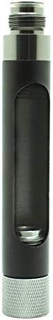 Gurlleu Paintball Quick Change 12g CO2 Valve Cartridge Adapter