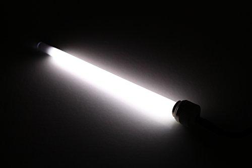 Monsoon MMRS CCFL Light Tube (CCFL-PLG-200), 200mm Length, White/White by Monsoon (Image #3)
