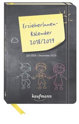 erzieherinnen - Calendario 2018 - 2019 - Kita de agenda ...