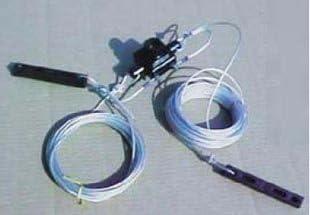 Antena Tagra ddk-15 – HF Windom: Amazon.es: Electrónica
