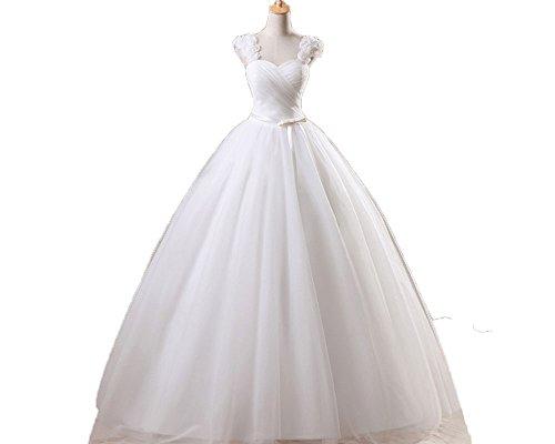 Buy 99 dollar wedding dress - 5