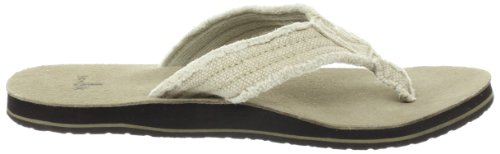 Men's Not Natural Fraid Sanuk Men's Sanuk qaxEwppzR
