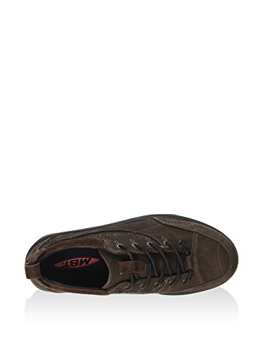 MBT Ainra Lace Up coffee