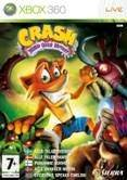 Crash: Mind over Mutant