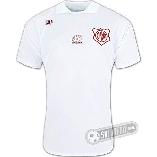Camisa Novo Horizonte - Modelo II