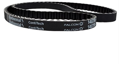 ( 1 ) CONTINENTAL CONTITECH 14GTR-3500-90 Falcon SYNCHRONOUS BELT FACTORY NEW! by Continental ContiTech