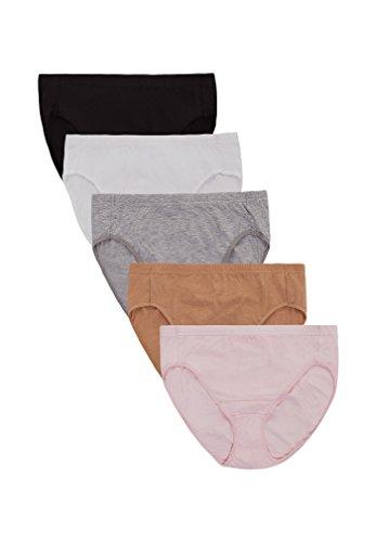 100% Cotton Underwear - 9