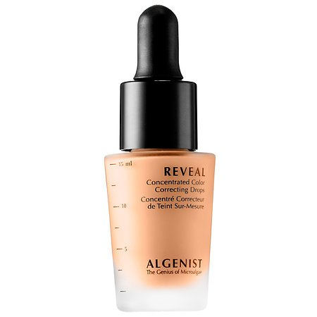Algenist REVEAL Concentrated Color Correcting Drops in Apric