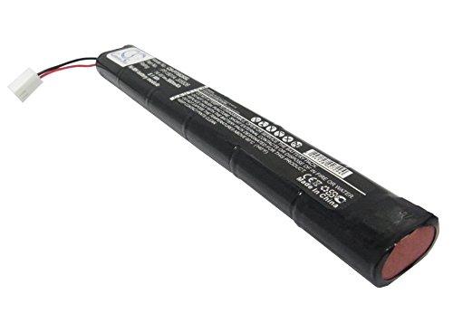 VINTRONS 360mAh Battery For Pentax PocketJet II Printer, PocketJet 3/3 Plus, -  Digi-Tech CS-PT5526SL