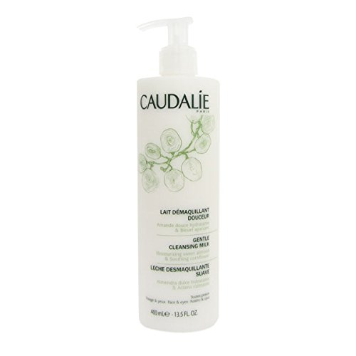 Caudalie Cleansers Gentle Cleanser-400 ml -