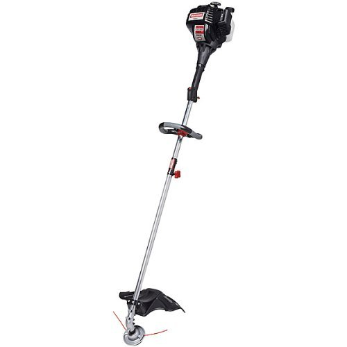 Craftsman 32cc 4-Cycle Straight Shaft Weedwacker Gas Trimmer 73193