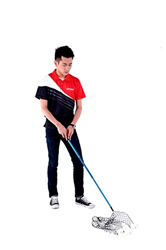 iPong Telescoping Table Tennis Ball Pickup Net - Featuring Ergonomic Design and Increased Holding Capacity by iPong (Image #2)
