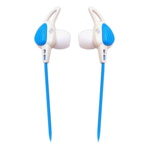Pyle PWP15W Waterproof Sport Headphones