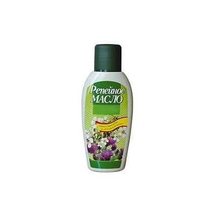 Olio di radice di bardana, 150 ml: Amazon.es: Salud y ...
