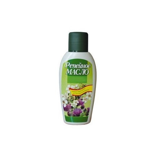 Hair Growth Burdock Oil, For Hair Loss and Hair Regrowth, Treatment for Thinning Hair and Healthy Scalp, 5.07 oz / 150 ml