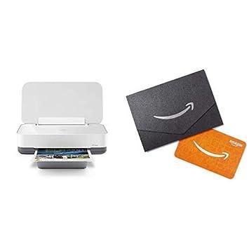 Amazon.com: Impresora todo en uno HP Tango Smart, con ...