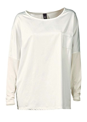 Blanco Heine Mujer Camiseta Para Opaco Connections Best x0BwgqvBO1