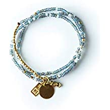 ME to WE - Lilly Singh #GirlLove Rafiki Bracelet That Support Education for Girls