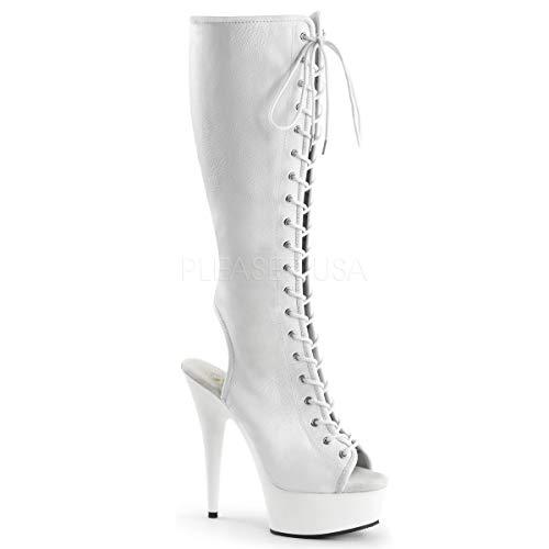 Pleaser Shoes Sale (pleaser Women's Delight-2016 Knee-High)