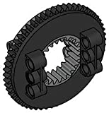 (US) LEGO Technic Turntable Platform Gear