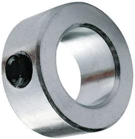 CABU18ST 18mm Stainless Shaft Collar