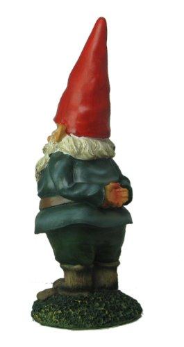 THE Garden Gnome 10'' by GardenGnomeWorld.com (Image #2)