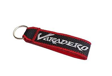 Amazon.com: Honda Varadero - Llavero de doble cara: Shoes
