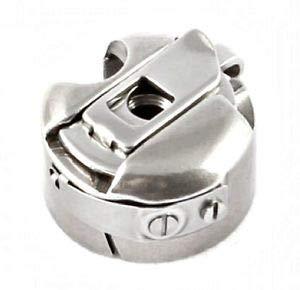 La Canilla ® - Canillero para Máquinas de Coser Industriales REF 52237 NBL (BC-DB1 NBL): Amazon.es: Hogar
