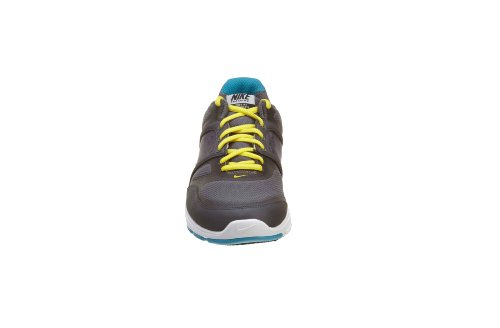 Womens Nike Free Xt Motion Fit + Scarpa Da Corsa Nero / Antracite / Club Viola / Bianco Drk Grigio / N Trq-cty Gry-snc Yllw