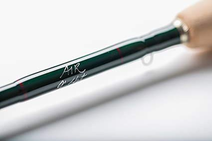 Winston Fly Fishing Rods - Winston R.L AIR Series Fly Rod