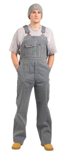 Key Hombre Trabajo Superior Industries Monos Industriales Peto Hickory Key03 Rayas wqpaqrXAxB