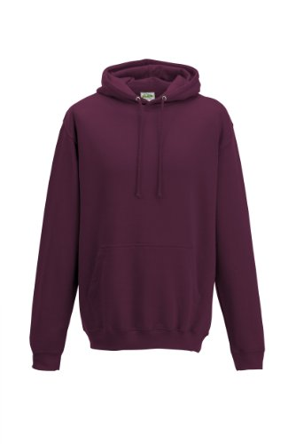 À Capuche All Sweat Is Do Bordeaux We shirt qcqABgK
