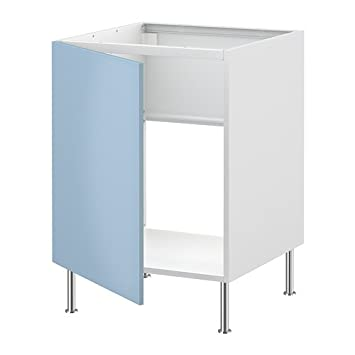 Küchen Unterschrank Spüle: IKEA FAKTUM Unterschrank für Spüle Adel ...