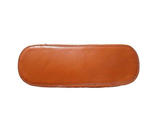 Brown Woman Florence Bag Brown amp; Leather Dark 207 Cinnamon Backpack x8fPIIq