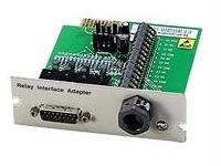 Eaton Relay Interface Card - Remote Management Adapter - BestDock Slot - RS-232 1014018