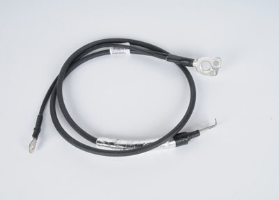 ACDelco 19116225 GM Original Equipment Negative Battery Cable