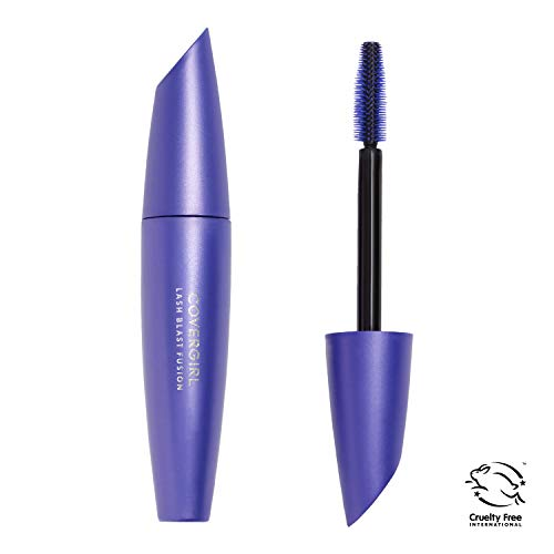 COVERGIRL LashBlast Fusion Mascara, Brown 875, 0.44 oz ()