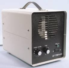 Used, Queenaire Pa600 Ozone Generator 1 Quart for sale  Delivered anywhere in USA
