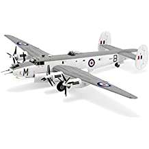 Airfix A11004 Avro Shackleton MR2 Plastic Model Kit (1:72 Scale)
