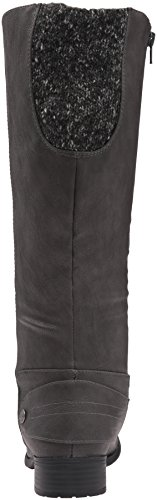 Pictures of LifeStride Women's Xandywc Riding Boot- Wide Calf 6 M US 8
