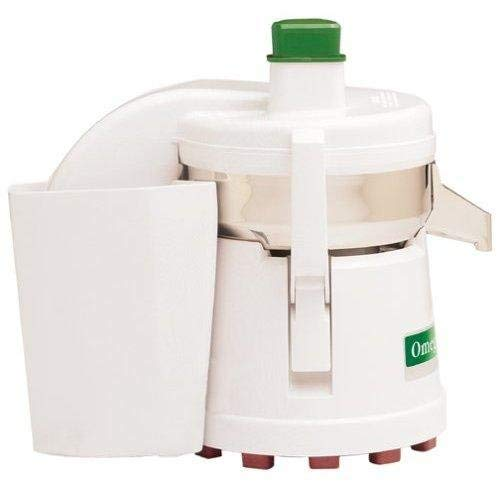 Omega 4000 acero inoxidable 1/3-hp continua pulp-ejection ...